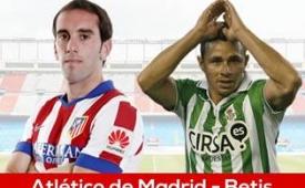 Oferta Viaje Hotel Atlético de Madrid - Betis