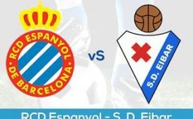 Oferta Viaje Hotel RCD Espanyol - S. D. Eibar