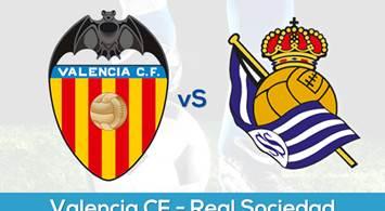 Oferta Viaje Hotel Valencia CF - Real Sociedad