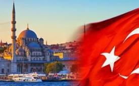 Oferta Viaje Hotel Visado Electrónico Turquía