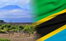Oferta Viaje Hotel Visado Tanzania Urgente