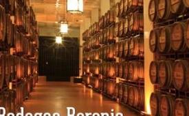 Oferta Viaje Hotel Bodegas Beronia