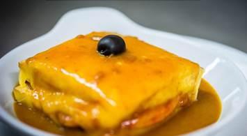 Oferta Viaje Hotel Oporto - Tour de Gastronomía