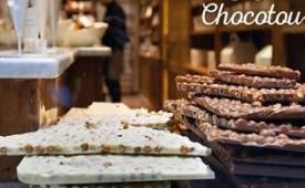 Oferta Viaje Hotel Chocotour - Zaragoza