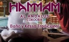 Oferta Viaje Hotel Hammam Al Ándalus Córdoba - Baño y Kessa Tradicional