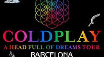 Oferta Viaje Hotel Coldplay