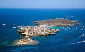 Oferta Viaje Hotel Mini Crucero Isla Tabarca
