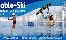 Oferta Viaje Hotel Cable Ski