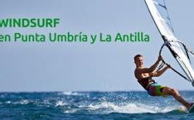 Oferta Viaje Hotel Windsurf en Punta Umbría y La Antilla