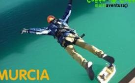 Oferta Viaje Hotel Murcia - Puenting