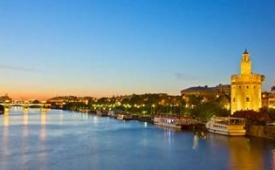 Oferta Viaje Hotel Sevilla, Fascinante y Monumental