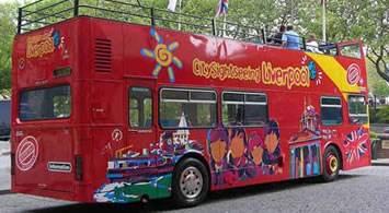 Oferta Viaje Hotel Bus turístico de Málaga - City Sightseeing Tour