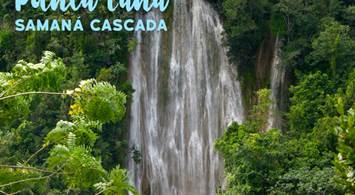 Oferta Viaje Hotel Samaná Cascada