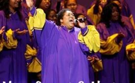 Oferta Viaje Hotel Misa Gospel y Harlem