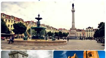 Oferta Viaje Hotel Lisboa Walking Tour - Lo Mejor de Lisboa a pie