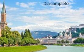 Oferta Viaje Hotel Visita Salzburgo día completo