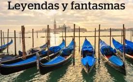 Oferta Viaje Hotel Venecia Misteriosa - Leyendas y Fantasmas