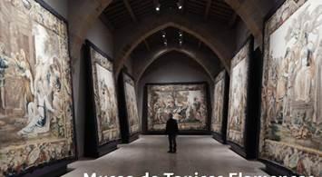 Oferta Viaje Hotel Museo de Tapices Flamencos en la Catedral de Sigüenza