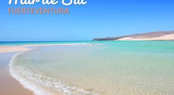 Oferta Viaje Hotel Fuerteventura - Mar de Sal
