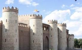 Oferta Viaje Hotel Paseo Mudéjar - Zaragoza