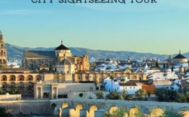 Oferta Viaje Hotel Bus turístico de Córdoba - City Sightseeing Tour