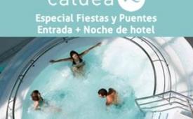 Oferta Viaje Hotel Caldea - Especial Fiestas y Puentes: Entrada + Noche de hotel