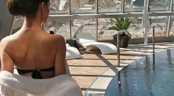 Oferta Viaje Hotel Inúu: Entrada 1 Día + Hotel con desayuno