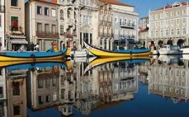 Oferta Viaje Hotel Aveiro City Lodge - Escapada a Aveiro