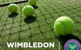 Oferta Viaje Hotel Wimbledon Championship 2016