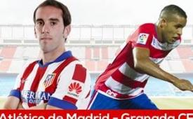 Oferta Viaje Hotel Atlético de Madrid - Granada CF