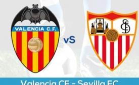 Oferta Viaje Hotel Valencia CF - Sevilla FC