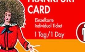 Oferta Viaje Hotel Frankfurt Card