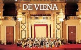 Oferta Viaje Hotel Orquesta Hofburg de Viena