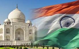 Oferta Viaje Hotel Visado Electrónico India