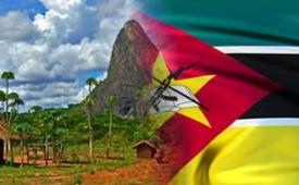 Oferta Viaje Hotel Visado Mozambique Normal