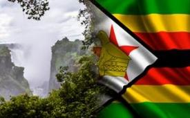 Oferta Viaje Hotel Visado Zimbabue
