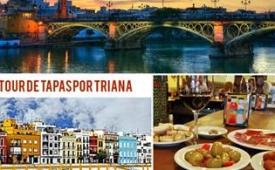 Oferta Viaje Hotel Tour Tapas por Triana