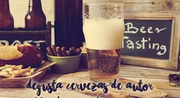 Oferta Viaje Hotel Degusta Cervezas de Autor Combinadas con Tapas Gourmet