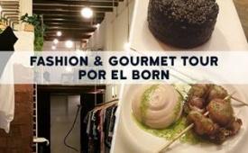 Oferta Viaje Hotel Fashion & Gourmet Tour Por el Born de Barcelona
