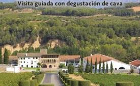 Oferta Viaje Hotel Segura Viudas – Visita guiada con degustación de cava