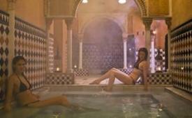 Oferta Viaje Hotel Hammam Al Ándalus Granada - Baño y masaje
