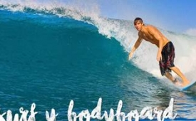 Oferta Viaje Hotel Surf y Bodyboard