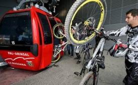 Oferta Viaje Hotel Forfait Bike Park