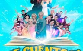 Oferta Viaje Hotel De Cuentos - El Musical