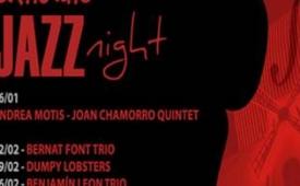 Oferta Viaje Hotel Jazz Night