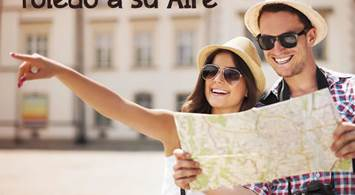 Oferta Viaje Hotel Toledo A Su Aire