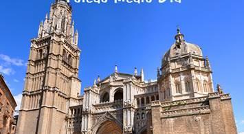Oferta Viaje Hotel Toledo Medio Día