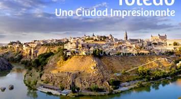 Oferta Viaje Hotel Toledo día completo