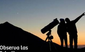 Oferta Viaje Hotel Observación de estrellas