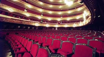 Oferta Viaje Hotel Visita Exprés del Liceu Opera